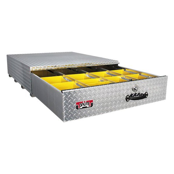 Truck Bed Tool Box Lights : Unique truck accessories hbs brute™ hd bedsafe