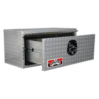 Unique Truck Accessories® - Brute™ HD Single Drawer Underbody Tool Box