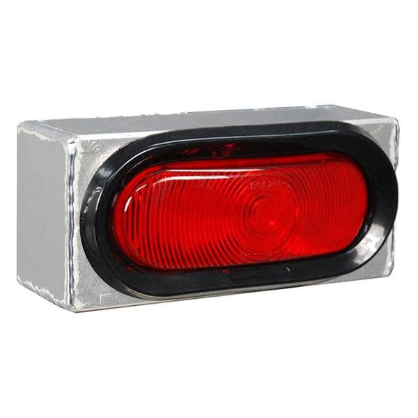 Truck Bed Tool Box Lights : Unique truck accessories lb flat bed light box