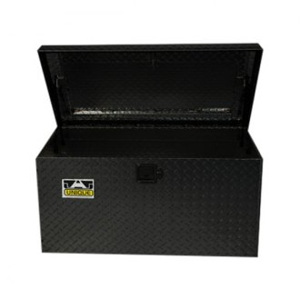 Unique Truck Accessories® - Brute™ Standard Rear Offset Chest Tool Box