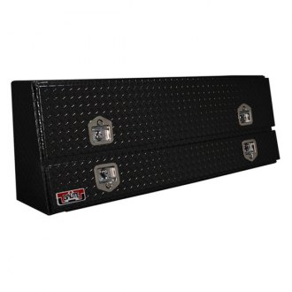 Unique Truck Accessories® - Brute™ Contractor Two Doors TopSider Tool Box