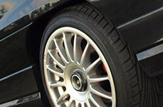 UNIROYAL® - RAINSPORT 2 Tires on Opel Astra