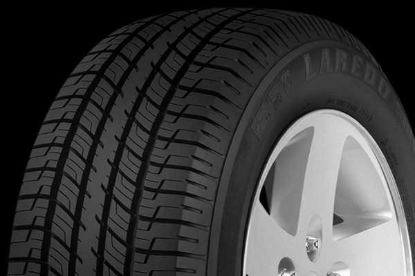 uniroyal 26607 laredo cross country tour 255 65r18 t tires all season performance tire for. Black Bedroom Furniture Sets. Home Design Ideas