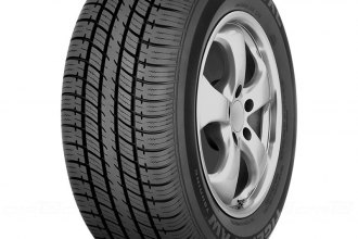 Uniroyal Tiger Paw Review >> UNIROYAL® TIGER PAW TOURING NT Tires