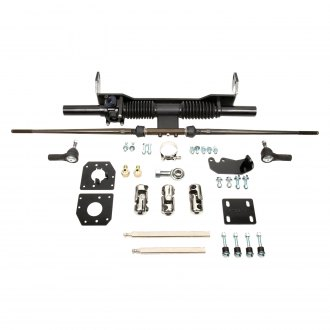 Unisteer® - Manual Rack and Pinion Kit