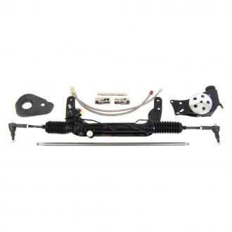 Unisteer® - Power Rack and Pinion Kit