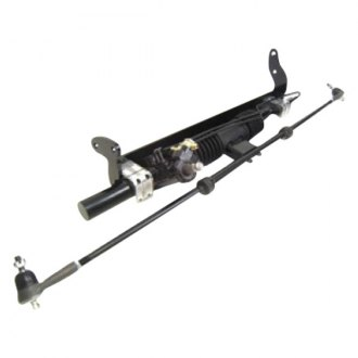 Unisteer® - Hydraulic Power Steering Rack and Pinion Assembly