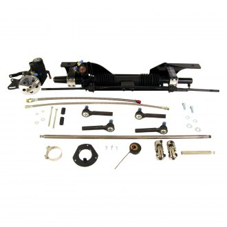 Unisteer® - Hydraulic Power Steering Rack and Pinion Kit