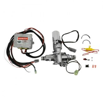 Unisteer® - 360W Electra Steering Kit