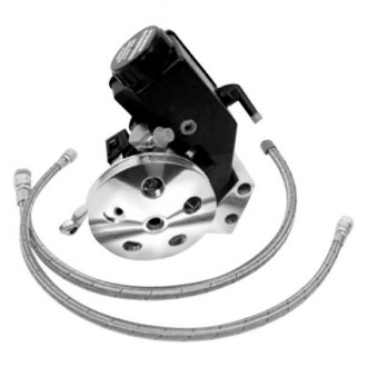 Unisteer® - Low Flow Water Pump Kit with Clip-on Reservoir