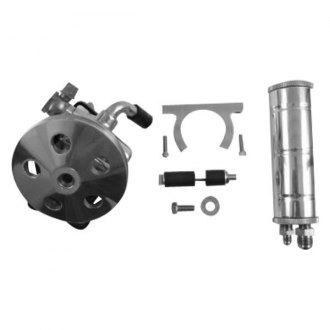 Unisteer® - LWP High Flow Water Pump Kit with Remote Reservoir