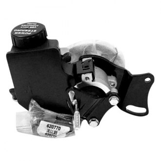 Unisteer® - LWP Low Flow Water Pump Kit with Clip-on Reservoir