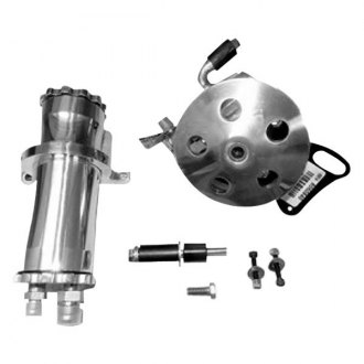 Unisteer® - LWP Low Flow Water Pump Kit with Remote Reservoir