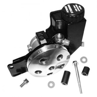Unisteer® - SWP Low Flow Water Pump Kit with Clip-on Reservoir