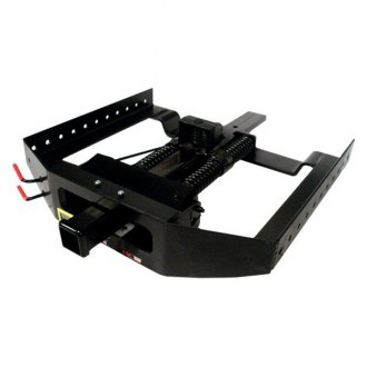 United Truck Parts® - Class 5 Quic'n Easy Trailer Hitch
