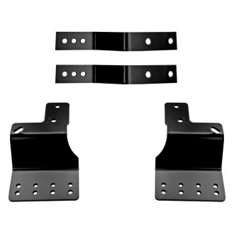 United Truck Parts® - Quic'n Easy & Cush'n Combo Mounting Kit