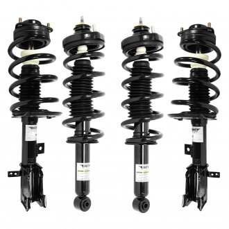Unity Automotive® - Complete Strut Assembly