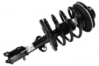 Unity® 11071 - Front Driver Side Complete Strut Assembly
