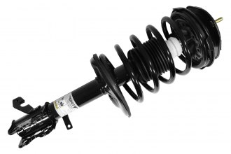 Unity® 11151 - Front Driver Side Complete Strut Assembly