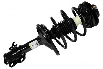 Unity® 11471 - Front Driver Side Complete Strut Assembly