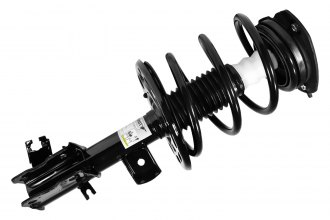 Unity® 11611 - Front Driver Side Complete Strut Assembly