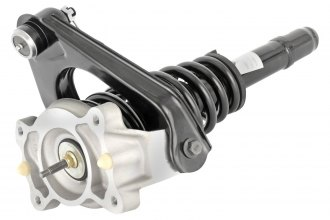 Unity® 11651 - Front Driver Side Complete Strut Assembly