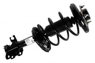 Unity® 11943 - Front Driver Side Complete Strut Assembly