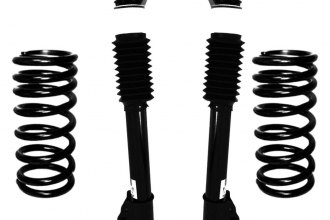 Unity® - Air Ditcher™ Rear Coil Springs Conversion Kit