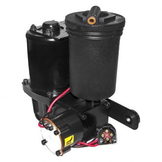Unity® - Air Suspension Compressor