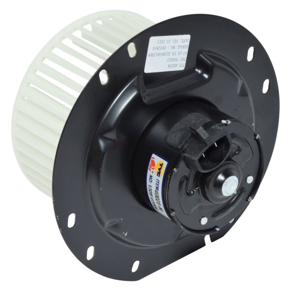 Universal air conditioner bm0290 hvac blower motor for Air conditioner motor cost