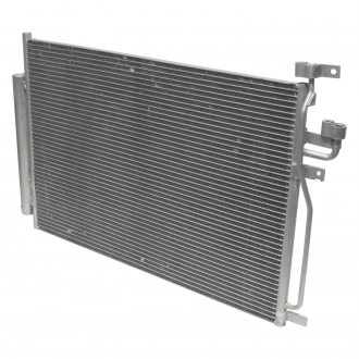 2013 Chevy Captiva Replacement Air Conditioning Amp Heating