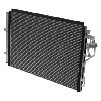 2013 Hyundai Elantra Replacement Air Conditioning
