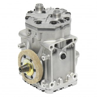Universal Air Conditioner® - A/C Compressor Body