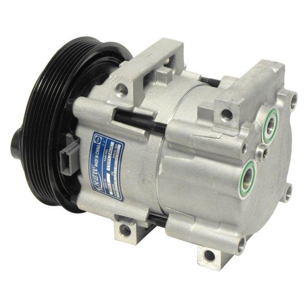 UAC       Ford       Focus    2001 AC Compressor