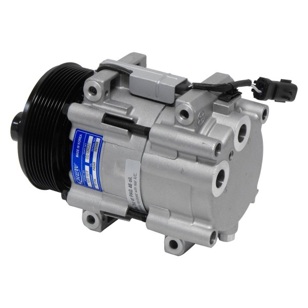 Universal Air Conditioner Co10902c A C Compressor Assembly