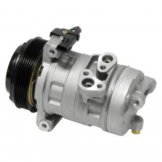 UAC® - DKS17D Compressor Assembly