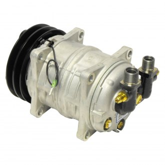 UAC® - A/C Compressor Assembly