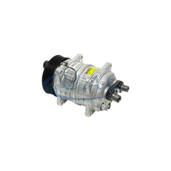 Universal Air Conditioner 174 Co45122v A C Compressor Assembly
