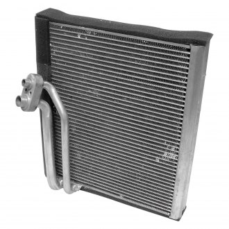 UAC® - Evaporator Parallel Flow