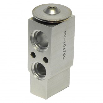 UAC® - Rear Block Expansion Valve