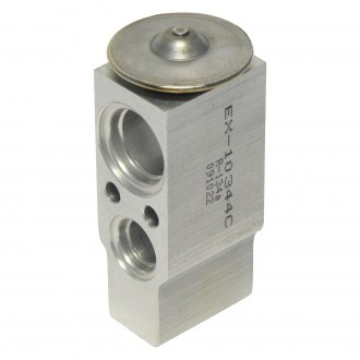 UAC® - Front Block Expansion Valve