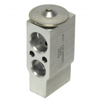 UAC® - Block Expansion Valve