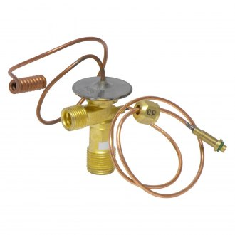 UAC® - Thermal Expansion Valve