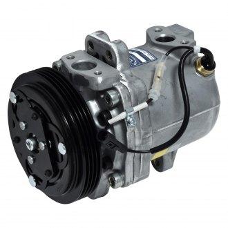 A//C Compressor Control Relay-Switch 4 Seasons 36208