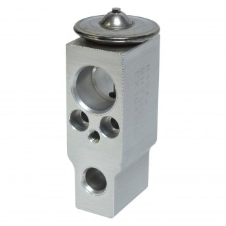 Green New AC A//C Expansion Valve Fixed Orifice Tube FOT Expansion Device