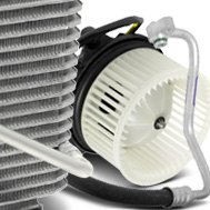 Universal Air Conditioner® - Blower Motor
