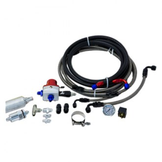 UPP Turbo® - Fuel System