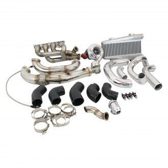 Acura RSX Performance Superchargers & Turbochargers ...