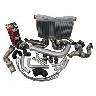 UPP Turbo® - Twin Turbo System