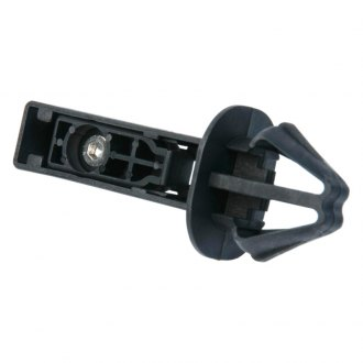 URO Parts® - Driver and Passenger Side Headlight Bracket